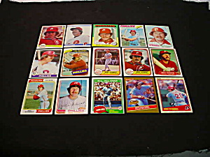 Mike Schmidt Philadelphia Phillies Cards (Image1)