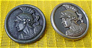 Pr. of Knights in Armor Buttons (Image1)