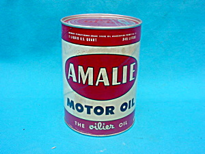 Early Qt of Amalie Oil Never Opened (Image1)