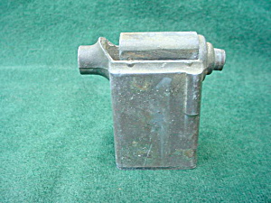 Unusual Negbaur Cigarette Lighter (Image1)