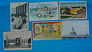 World's Fair Postcard Collection (Image1)