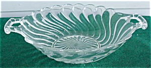 Fostoria Colony Handled Serving Bowl (Image1)