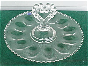 Imperial Candlewick Deviled Egg Plate (Image1)
