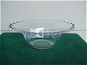 Imperial Candlewick 10 1/2 In. Bowl (400/63b)