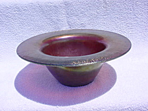 Early Iridescent Imperial Free Hand Bowl (Image1)