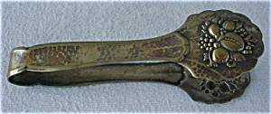 Early Embossed Tongs (Image1)