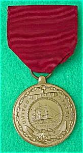 U.S. Navy Obedience Medal (Image1)