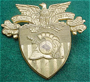 West Point Hat Pin (Image1)