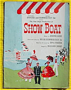 Show Boat Stage Production Catalog (Image1)