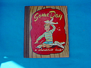 Early, Boy's Book--Some Day (Image1)