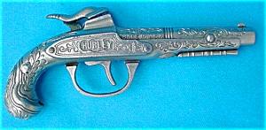 Hubley Flintlock Midget Cap Gun (Image1)