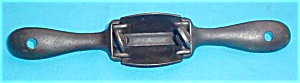 Stanley #62 Reversible Spoke Shave (Image1)