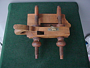 Early Sandusky Plow Plane (Image1)