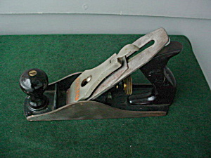 Stanley #4 Carpenter Plane (Image1)