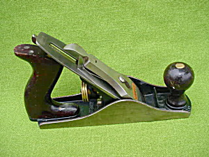 Stanley No. 3 Carpenter Plane (Image1)