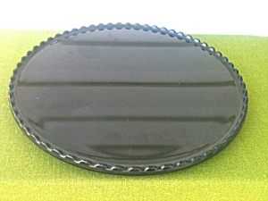 Black Glass Dental Tray Ritter Rochester NY (Image1)