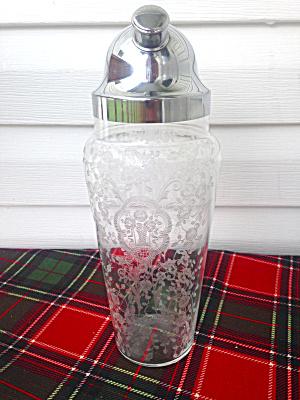 Bridal Bouquet Cocktail Shaker (Image1)