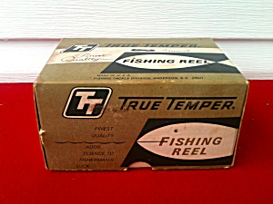 True Temper Ocean City No. 923 Fishing Reel  (Image1)