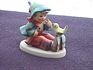 Hummel Figurine Singing Lesson (Image1)