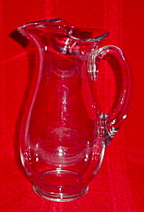 Imperial Candlewick 40 Oz. Pitcher w/No Beads (Image1)