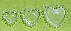 Candlewick 3 Pc. Heart Tid Bit Set (Image1)