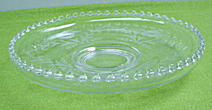 Imperial Candlewick Floral Etch Float Bowl (Image1)