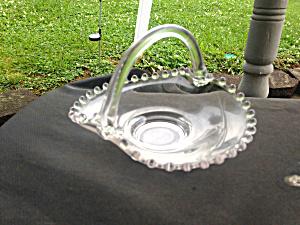 Candlewick Handled Basket (Image1)
