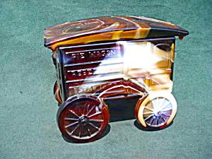Imperial Caramel Slag Pie Wagon & Cover (Image1)