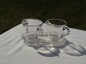 CANDLEWICK 3 PC SUGAR & CREAM SET(400/29/30) (Image1)
