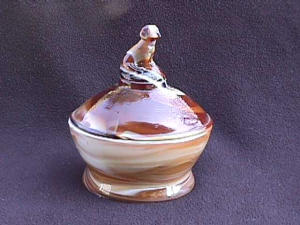IMPERIAL CARAMEL SLAG DOG BOX & COVER (Image1)