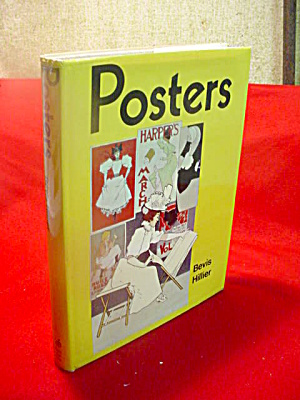 Posters by Bevis Hillier (Image1)