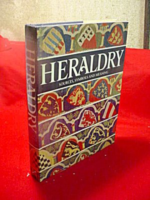 Heraldry Sources Symbols & Meaning Ottfried