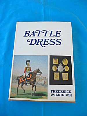 Battle Dress Frederick Wilkinson