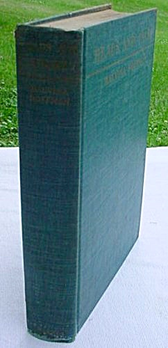 Heads And Tales Malvina Hoffman 1936 Book