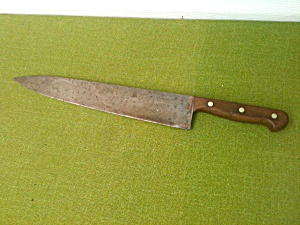 J.A. Henckels Twinworks German Knife (Image1)