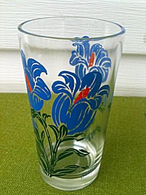 Bellflower Peanut Butter Glass (Image1)