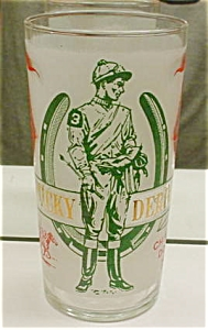 1969 Kentucky Derby Glass (Image1)
