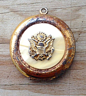 Ww2 Era Locket
