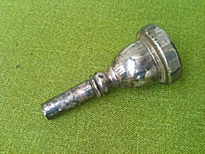 Blessings 18 Tuba Mouthpiece (Image1)