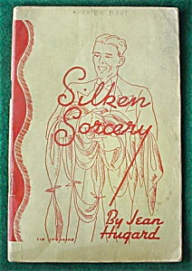 Silken Sorcery Magic Book Jean Hugard (Image1)