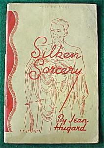 Silken Sorcery Magic Book Jean Hugard (Image1)