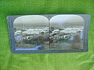 Universal City Stereoview Hollywood Movies (Image1)