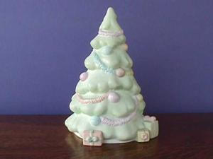 Precious Moment  Christmas Tree Musical (Image1)