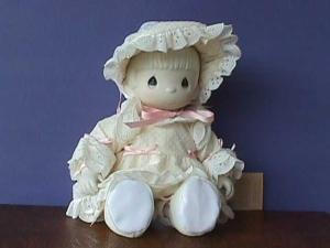 Precious Moments Doll Kristy (Image1)