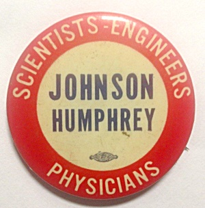 Johnson/hump. Scientist Engineers Physicians