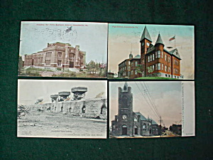 Connellsville, Pa Postcard Collection