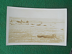 Dead Indians Wounded Knee Battle Field Pc