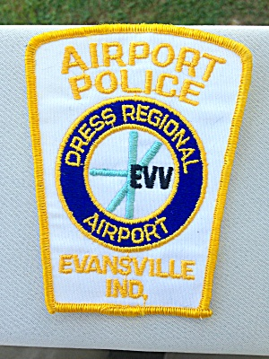 Airport Police Evansville, Ind. Patch