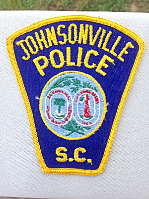 Johnsonville Police South Carolina Patch