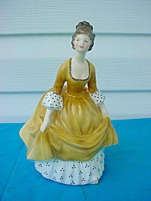 Royal Doulton Figurine Coralie (Image1)